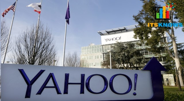 Who Owns Yahoo